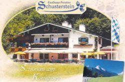Schusterstein