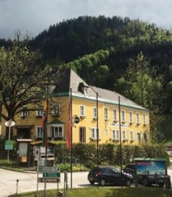 Gashthof Sengsschmied in Roßleithen