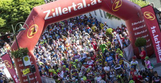 Unser Veranstaltungstipp: Zillertal Bike Challenge 2017