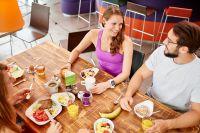 Vitales Frühstück in den Explorer Hotels