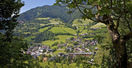 Mit der Region Bad Kleinkirchheim ist Franz Klammer heute noch sehr verbunden.