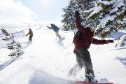 Wer ist am schnellsten im Skigebiet Hochzillertal in Tirol?