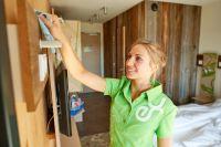 Housekeeping-Mitarbeiter gesucht :-)