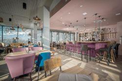 Cubo Sport und Art Hotel und Skylounge