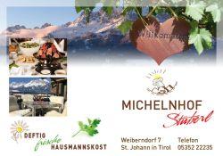AZ Michelnhof 100.70 explorer