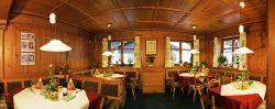 Backstuba Restaurant