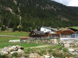 Ötztaler Brauhaus in Niederthai