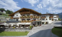Restaurant Hochzillertal