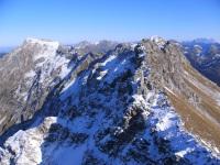 Auf dem Nebelhorn