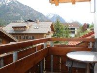 Balkon Ost Küche