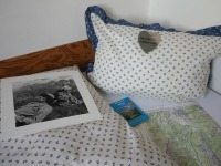 Bett und Bergtour