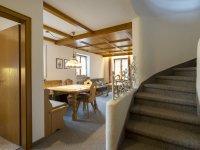 3-Raum-Maisonette-Wohnung Sonne