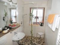 Badezimmer FeWo 1, 2 und 3
