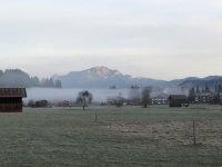 Das Stillach - Oberstdorfer Wiesen
