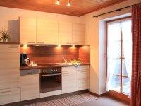 Küche Süd-/Ostwohnung