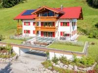 Landhaus Stillachaue