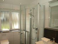 FeWo Gipfelblick Bad mit Dusche