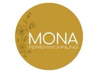 Logo Ferienwohnung Mona
