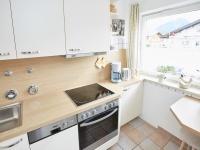 Küche Wohnung 203