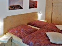 Betten mit Bandscheibenmatratzen
