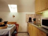 Küche Trettach