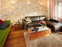 Wohnzimmer Whg. zeitlos