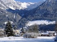 Blick Richtung Nebelhorn