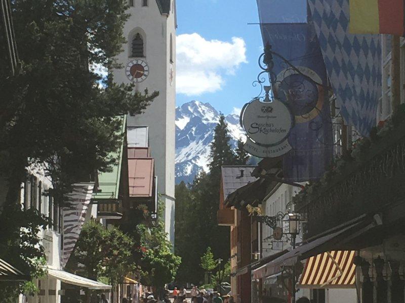 Ferienwohnung Voss Meißner