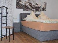 Schlafzimmer - Bett 3
