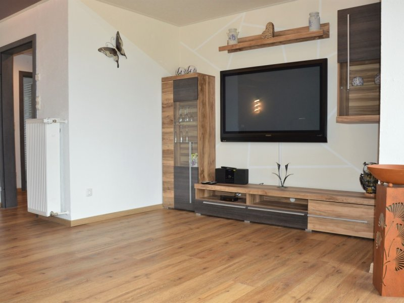 Wohnzimmer - Schrankwand 2