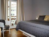Schlafzimmer Stuhl