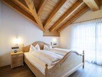 7Ferienwohnung88 Oberstdorf Schlafzimmer