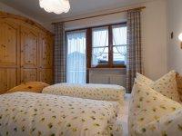 7Ferienwohnung155 Oberstdorf Schlafzimmer