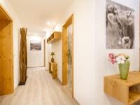 Details in der Wohnung Nebelhorn