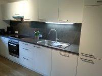 Küche - Wohnung Engenkopf
