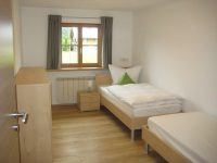 Schlafzimmer - Wohnung Engenkopf