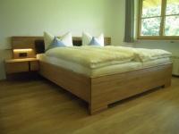 Schlafzimmer - Wohnung Nebelhorn