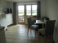 Wohnküche - Wohnung Nebelhorn