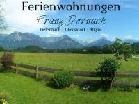 Logo - Ferienwohnungen Franz Dornach
