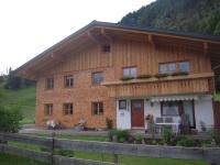 Hausansicht - Ferienwohnungen Franz Dornach