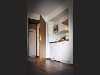 Küchenzeile FeWo 2
