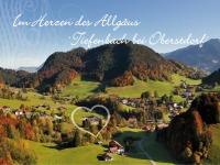 Brunnenhof Herz in Tiefenbach