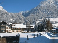 Haus Besler Winter
