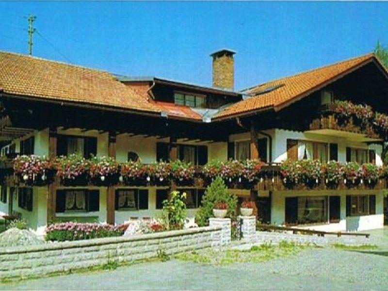 Gästehaus Greiter