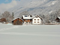 Winter Haus 4