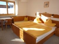 Schlafzimmer Rubihorn