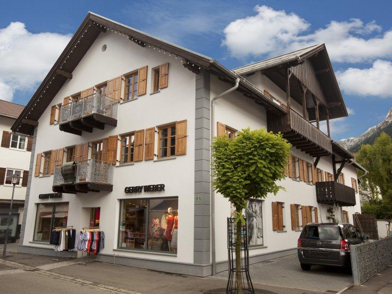Georg Mayer Haus