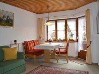 Söller - Wohnzimmer
