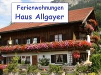 Logo - Haus Allgayer