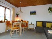 Ifen - Wohnzimmer